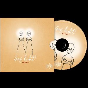 Gratis kerst cd voor jezelf, of om weg te geven